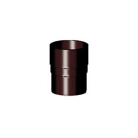 Gamrat 110 З'єднувач труби, коричневий