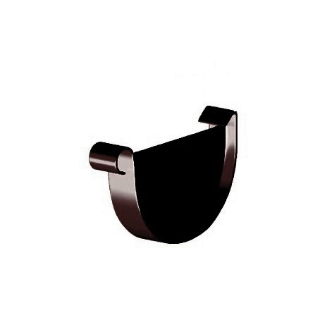 Gamrat 125 Заглушка універсальна, коричневий