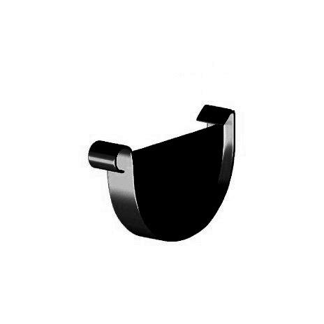 Gamrat 125 Заглушка універсальна, чорний