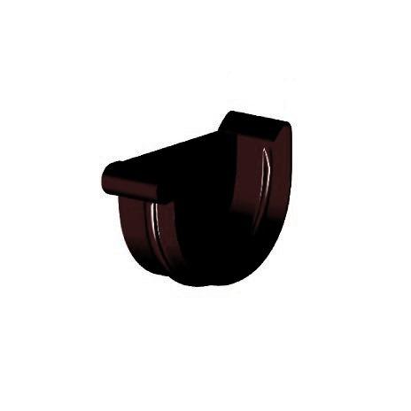 Gamrat 125 Заглушка ліва, коричневий