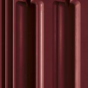 Creaton Rapido черепиця рядова винно-червона ангобована