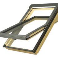 Fakro Вікно Standart Smart FTZ U2 <br/>78 x 140