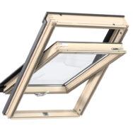 Velux Стандарт Плюс <br>GLL 1061B <br/> Вікно 78 x 98, ручка знизу