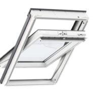 Velux Стандарт GLU 0051 <br/> Вікно 78 x 98, ручка зверху