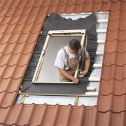 Velux Вихід на дах 66×118