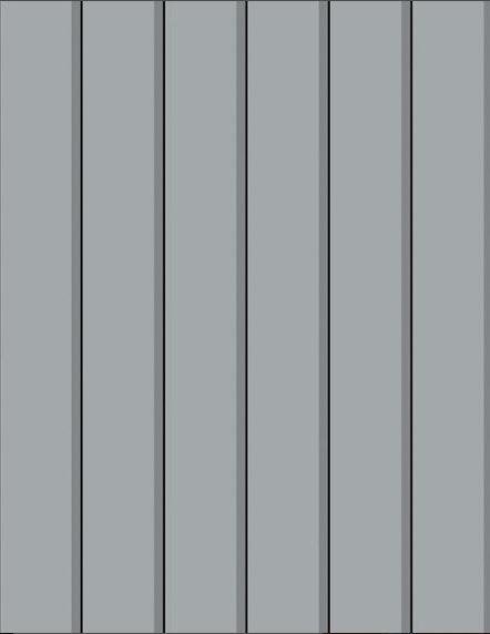 Сірий металік