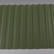 Металопрофіль Т-14 матполіестер 0,45 мм  U.S.Steel (Словаччина)