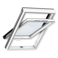 Velux Optima <br>GLP 0073B<br/> Вікно 94 x 118, ручка знизу, ПВХ