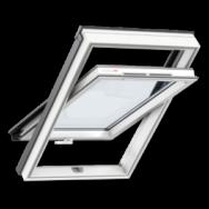 Velux Optima <br>GLP 0073B<br/> Вікно 78 x 160, ручка знизу, ПВХ