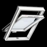 Velux Optima <br>GLP 0073B<br/> Вікно 78 x 118, ручка знизу, ПВХ