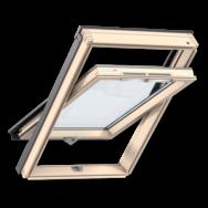 Velux Optima<br>GZR 3050B<br/> Вікно 78 x 140, ручка знизу