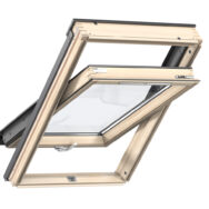 Velux Стандарт Вікно <br/>78 x 140, ручка знизу