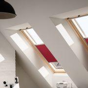 Velux Рулонна штора на гачках RHL до вікна 78 х 140