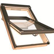 Fakro Вікно Standart Energy FTS-V U4 <br/>66 x 98