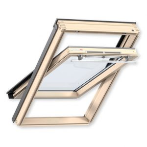 Velux Optima<br>GZR 3050<br/> Вікно 66 x 118, ручка зверху