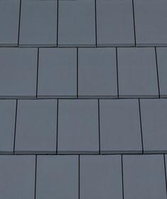 Creaton Domino черепиця рядова сіра ангобована