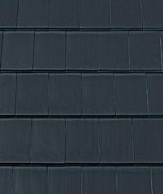 Creaton Domino черепиця рядова сланцева глазур