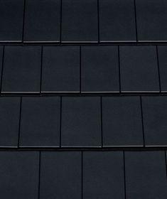 Creaton Domino черепиця рядова чорна глазур