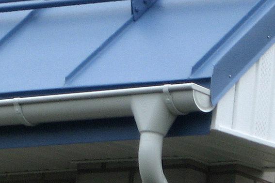 Rainway Коліно труби 100 двомуфтове 87 гр. біле