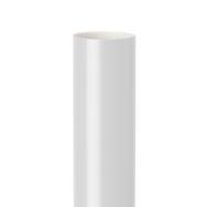 Rainway Труба 100 3 м біла