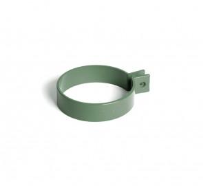 Bryza 90 Хомут труби, зелений