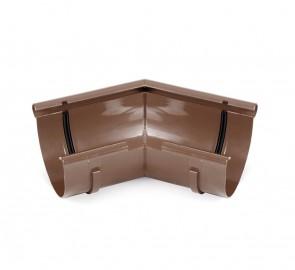 Bryza 125 Кут ринви внутрішній довільний, коричневий