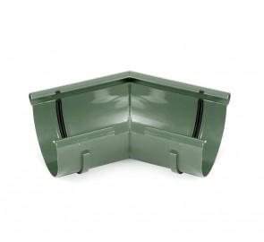 Bryza 125 Кут ринви внутрішній довільний, зелений