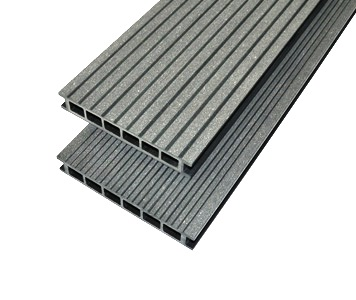 Gamrat Терасна дошка 25 х 160 х 3000 мм графіт