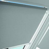 Roto сонцезахисна шторка Standart ZRS до вікна <br/>74 х 140