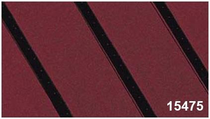 Kerabit 7 рулонна покрівля 0,7 х 10 м, червона