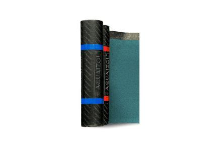 Aquaizol Єндовий килим (плівка/базальт)