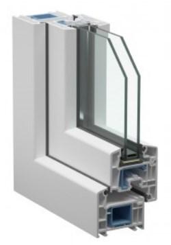 Вікно VEKA Proline