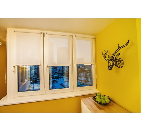 Вікно VEKA Softline 82