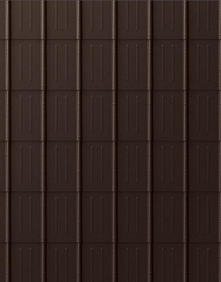 Горіхово-коричневий 8017