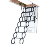 FAKRO Ножичні сходи LST 60 х 120 см