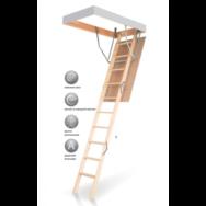 LiteStep (FAKRO) Лестница на чердак OLN-B 70 х 120 см