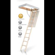 LiteStep (FAKRO) Лестница на чердак OLK-B 70 х 120 см