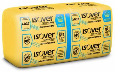 Isover Скатна Покрівля 50 мм