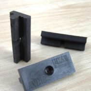 Кліпса пластикова HOLZDORF 40 х 16 мм (Н = 5-6)