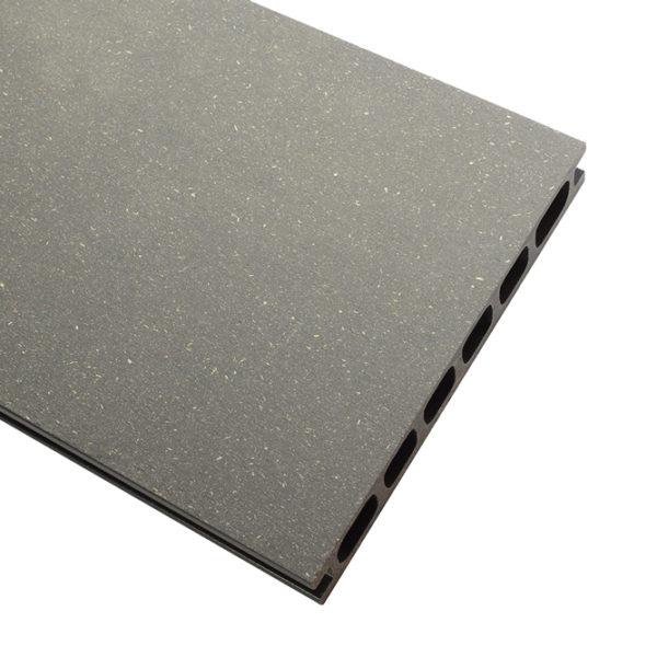 Терасна дошка HOLZDORF Brush безшовна 153х24,5х3000 мм тип 2 графіт