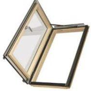 Вікно-вилаз FAKRO FWL U3 (лівий)/FWR U3 (правий) термоізоляційне <br> 66 x 118 см <br/>